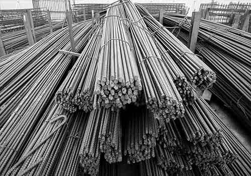 İnşaat Demiri - Çelik Hasır